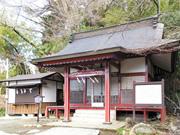 小山町観光協会 金時神社